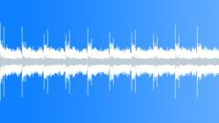 Industry Steel Factory Steel Squeak Boing Sound Effect