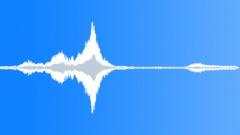 Aviation Propeller Plane Radial Fairchild C-123K Provider Slow Medium Close Thi Sound Effect