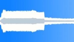 Aviation Propeller Plane Radial Fairchild C123K Radial Only Onboard Steady Flyi Sound Effect