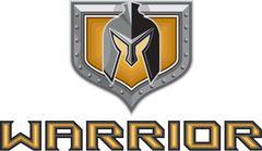 Spartan Warrior Helmet Shield Retro Stock Illustration