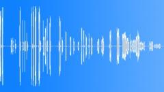 Sound Design Feedback Tones Feedback Megaphone Bursts Sound Effect