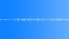 Foley Feet Concrete Man Walk Uneven Sound Effect