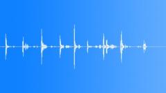 Foley Feet Gravel Pair Walk Tramp Sound Effect
