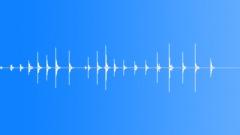 Foley Feet Marble Run Walk Heels Sound Effect