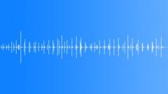 Foley Feet Pave Pair Walk Even Sound Effect