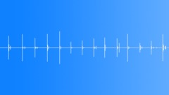 Foley Feet Stone Heel Walk Up 2 Sound Effect