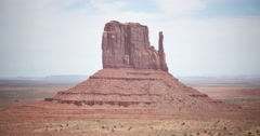 Beautiful Monument Valley Utah 4K Stock Video Stock Footage