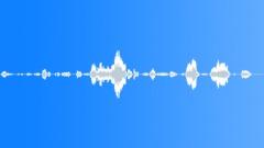 Humans Voices Female Female Struggles Scream Yeaho Sound Effect