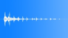 Metal Fence Square Wired Fence Metal Jump On Shake Sound Effect