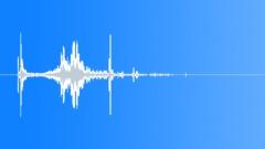 Fight Bow Arrow Hit Wood Arrow 48 Multitrack Mix Down_01 Sound Effect