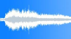 Cars Specific Pontiac Firebird Idle Away Medium Fast Speed Engine Rumble Medium Sound Effect