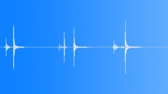 Cars Specific Pontiac Firebird Parking Brake Twang Release Engine Off Interior Sound Effect