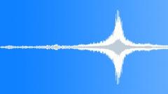 Cars Specific Pontiac Firebird Pass By 35 MPH Steady Speed Engine Rumble Medium Sound Effect