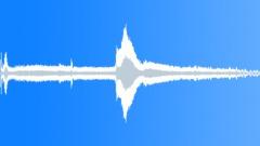 Cars Specific Pontiac Firebird Start Idle Away Medium Slow Speed Engine Rumble Sound Effect