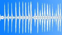 Cars Specific Pontiac Firebird Start Whip Pan Revs Off High RPM Engine Roar Pow Sound Effect