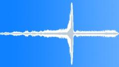 Cars Specific Pontiac Firebird Up Stop Screech Idle Off Medium Speed Engine Rum Sound Effect