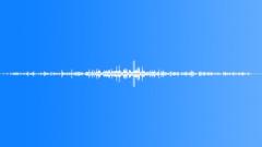 Rocks Dirt Moves Flag By Doppler Horseback Thin Sound Effect