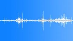 Rocks Dirt Moves Flag Flutter Rapid Grow Sound Effect