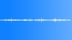 Kazakhstan Flag Flap Wind Rapid 4 - some faint BG birds Sound Effect