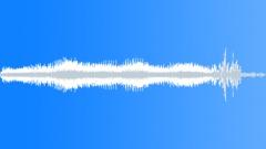 Sound Design Flare Flare Scrape Long Harsh Slow Sound Effect