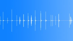 Swimming Pool Commerce Pool Flippers Slap Water Hard Divers x3 Single Hits Vari Sound Effect