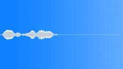 Groups American Indians Flute Shaman Bird Hoot Slide Sound Effect
