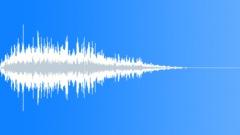 Sound Design Flutter Flutter Low Sluggish Slowing Sound Effect