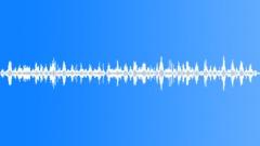 Foley Moves Plastic Flutter Plastic Fast Frantic Sound Effect