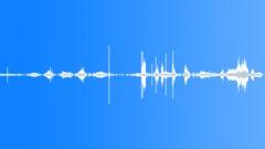 Sports Hockey Foam Flex Rub Sound Effect