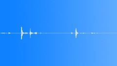 Foley Folder Sort Flip Rough Sound Effect