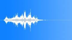 Foley Moves Brush Foliage Foliage Moves Large Med Fast Sound Effect