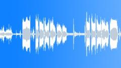Machines Machinery Forklift Forklift Hydrolic Forks Working Sound Effect
