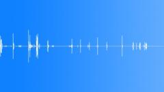 Impacts Gate Fence Door Squeak B Sound Effect