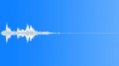Foley Gear Shift Move Complex Sound Effect