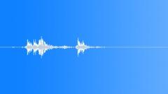 Foley Gear Shift Slide Fast Sound Effect