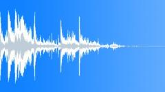 Foley Glass Glass Crash Pour Debris Sound Effect