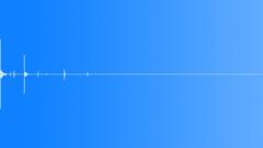 Foley Glow Stick Glow Stick Small Crack Crisp Sound Effect