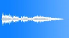 Birds Eagles Golden Eagle Single Scream Smooth Call Long Close Up Exterior MS Sound Effect