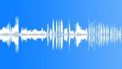 Squeaks Scrapes Grind Wheel Metal Yellow Sound Effect