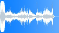 Rocks Grind Grind Rock Metal Drag Slow1 Sound Effect