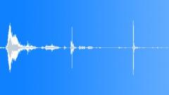 Kazakhstan Grunt Male Fight Hit Equipment 1 Sound Effect