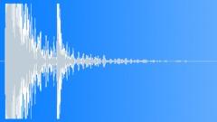 Foley Various Foley Gun Hit Thunk Car Window Sound Effect