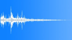 Guns Gun Shot Trail Off 01 Sound Effect