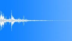 Guns Gun Shot Trail Off 06 Sound Effect
