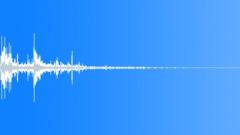 Guns Gun Shot Trail Off 08 Sound Effect