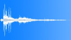 Guns Gun Shot Echo Decay Crackle Distant Slight Hiss Sound Effect