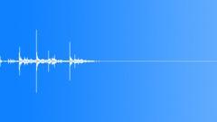 Guns Bullet Foley Gun Bullet Drop Reverb Spacey Sound Effect
