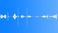 Foley Various Hand Face Rubs Coarse Slow Close POV Sound Effect