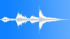 Foley Various Hand Grab Rail Metal Pipe 2 Sound Effect
