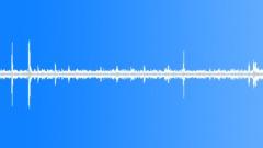 Household Bedroom Hangers Slide Store BG Atmos Sound Effect